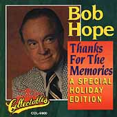 Bob Hope: Thanks for the Memories [Collectables]
