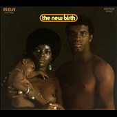 New Birth: The New Birth [Digipak]