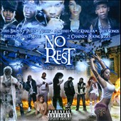 Various Artists: No Rest: Wakin' the Dead [PA]