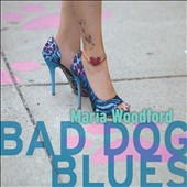 Maria Woodford: Bad Dog Blues [Slipcase]