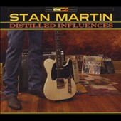 Stan Martin: Distilled Influences