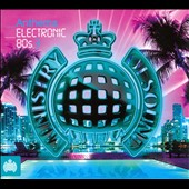 Various Artists: Anthems Electronic 80's, Vol. 3