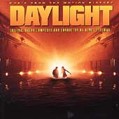 Randy Edelman: Daylight [Original Soundtrack]
