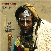 Nuru Kane: Exile [Digipak]