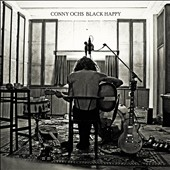 Conny Ochs: Black Happy [Digipak]