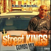 Various Artists: Street Kings Gumbo Mix [PA]