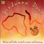 Sumitra Guha/Robin Hogarth: Gondwana Dawn