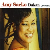 Amy Sacko: Dakan: Destiny