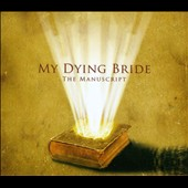 My Dying Bride: The Manuscript [EP] *