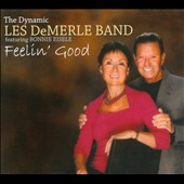 Les DeMerle: Feelin' Good [Digipak] *