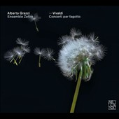 Vivaldi: 7 select Concertos for bassoon / Alberto Grazzi, bassoon