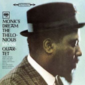 Thelonious Monk/Thelonious Monk Quartet: Monk's Dream