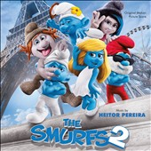 The  Smurfs 2 [Original Motion Picture Score]