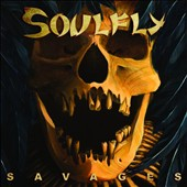 Soulfly: Savages [Digipak] [Digipak]