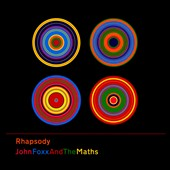 John Foxx and the Maths: Rhapsody [Digipak] *