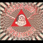 Various Artists: Psych-Out Christmas [Digipak]