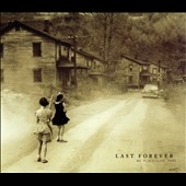 Last Forever: Last Forever/No Place Like Home [Digipak]