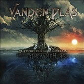 Vanden Plas: Chronicles of the Immortals: Netherworld (Path 1) [Digipak]