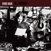 Chuck Ragan: Till Midnight [Digipak]