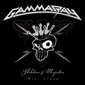 Gamma Ray: Empire of the Undead [4/15] *