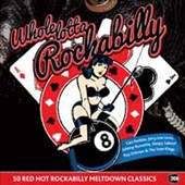 Various Artists: Whole Lotta Rockabilly