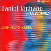Daniel Téchané: Jammin' with Kassa