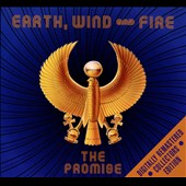 Earth, Wind & Fire: The Promise