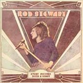 Rod Stewart: Every Picture Tells a Story [Limited Edition] [Remastered] [Slipcase]