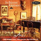 In Brahms' Apartment / AMICI