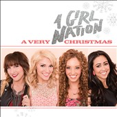 1 Girl Nation: A Merry 1 Girl Nation Christmas [EP]