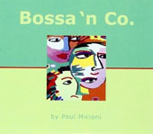 Various Artists: Bossa 'N Co.