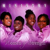 Women of Strength: Ministry