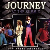 Journey (Rock): At the Summit