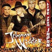 Johnny Winter: Live from Japan