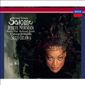 Richard Strauss: Salome [Blu-Spec]
