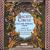 Bach's Circle / Allan Vogel