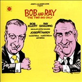 Bob & Ray: The Two & Only *