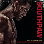 Southpaw [Score] [Original Motion Picture Soundtrack]