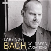 Bach: Goldberg Variations, BWV 988 / Lars Vogt, piano