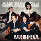 One Direction (UK): Made in the A.M.