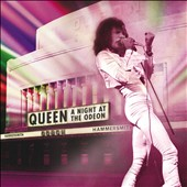 Queen: A Night at the Odeon [CD/DVD/BR]