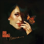 Ana Moura: Moura [International Version] *