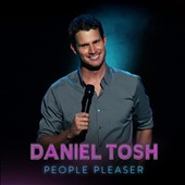 Daniel Tosh: People Pleaser [Digipak]