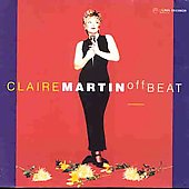 Claire Martin (Vocals): Offbeat: Live at Ronnie Scott's Club