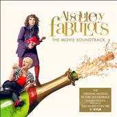 Various Artists: Absolutely Fabulous [Original Motion Picture Soundtrack]