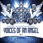 Various Artists: Voices of an Angel, Vol. 1