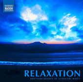 Relaxation: Soothing Sounds of Classical Music by Grieg, Schubert, Satie, Bizet / various artists