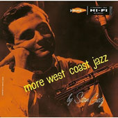 Stan Getz (Sax): More West Coast Jazz with Stan Getz