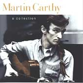 Martin Carthy: Collection [Topic]