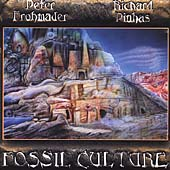 Peter Frohmader/Richard Pinhas: Fossil Culture